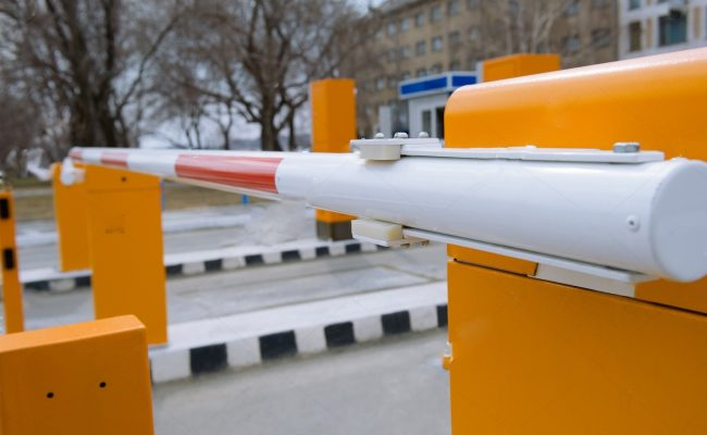 security-barrier