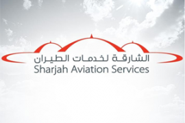 sharjah aviation services