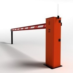 Gate Barriers & Control   New Line Systems